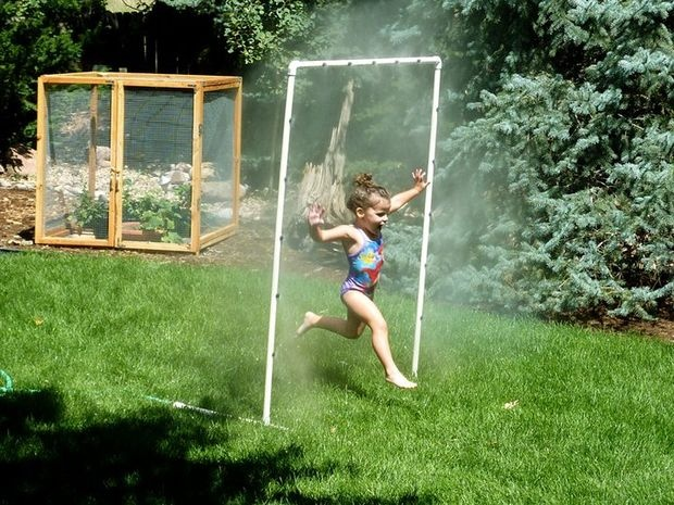 Awesome for the backyard!