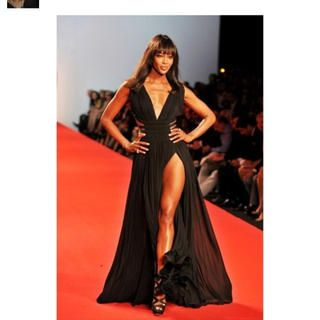 Naomi Campbell on WhoSay - Photos, videos, bio and more