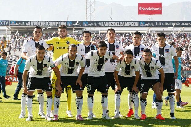 A terminar arriba: Colo Colo cerrará su semestre ante Wanderers