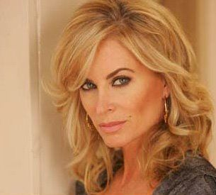 Eileen-Davidson, longer hair with layers   Hair I Love and some good ...