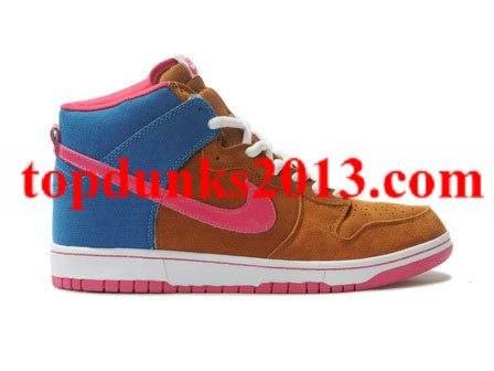 ... official 8cbb7 d1395 Pro Mr Todd Bratrud Nike SB Dunk High Top Fast  Shipping ... 7bb823dc46