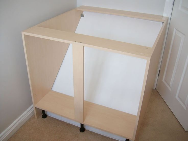 Bed Over Stair Box With Storage And Stairs: Low Wood Joinery :: All Aspects Of Joinery & Building Work