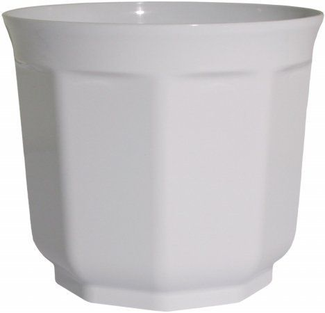 Rush Creek Designs PIM2010020310 7.8-Inch White Hawthorne Injection Molded Planter by Rush Creek Designs. Save 35 Off!. $8.41. Hexagonal shape adds a unique spin on the classic planter and will contribute style to any usual floral arrangement. Planter. White. Hawthorne. Injection molded. Rush creek designs pim2010020310 7.8-inch white hawthorne injection molded planter