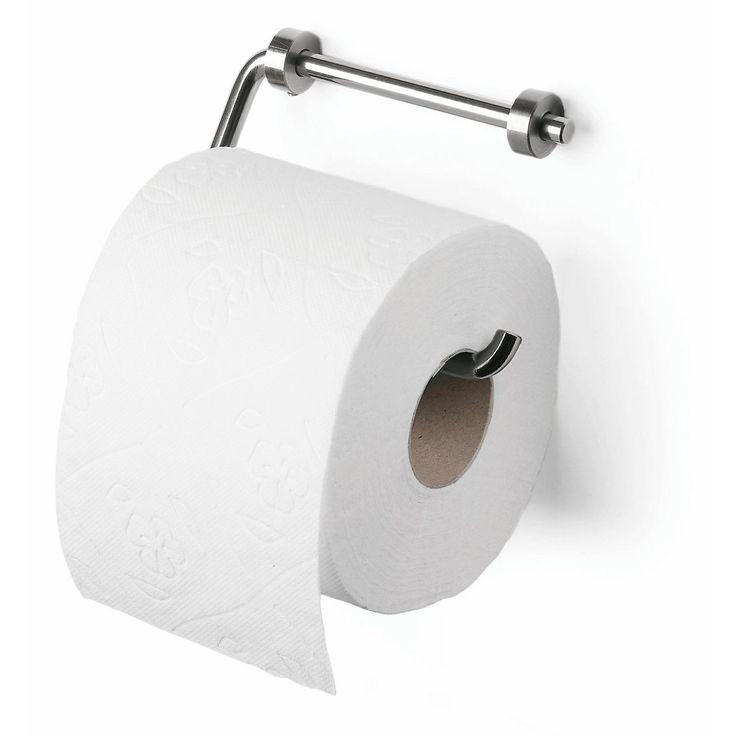Stainless steel toilet paper holder_01