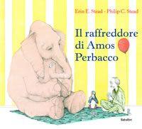 Il raffreddore di Amos Perbacco  www.babalibri.it