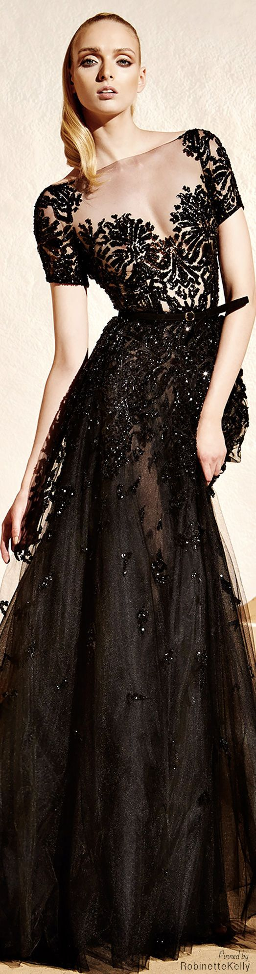#Zuhair Murad Resort 2015