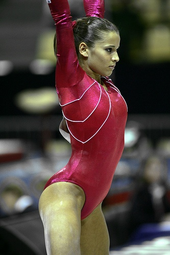 Alicia Sacramone - a true legend. From Alicia Sacramone | Carly Patterson | Courtney Kupets | Shayla Worley board: http://pinterest.com/kythoni/alicia-sacramone-carly-patterson-courtney-kupets-s/ m.23.2