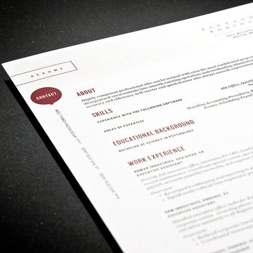 25 best Awesome Resumes images on Pinterest Model, Business - go resume