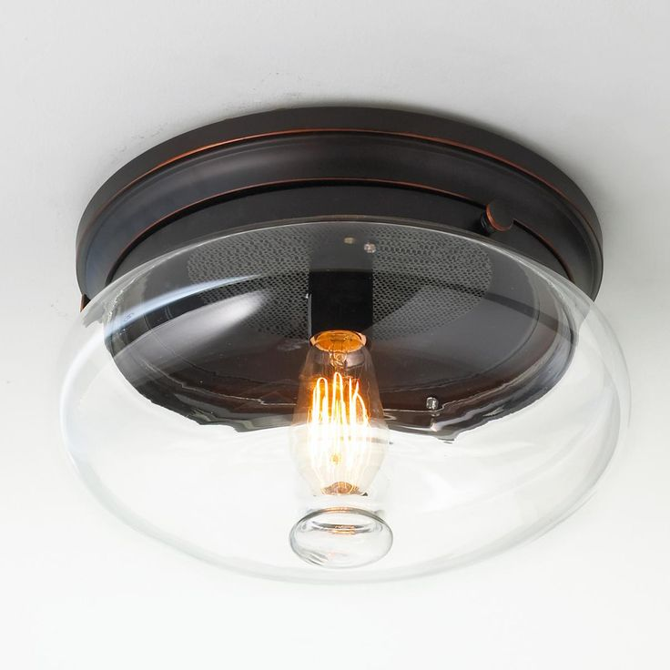 Clear cloche glass ceiling light glasses glass ceiling - Clear glass ceiling light ...