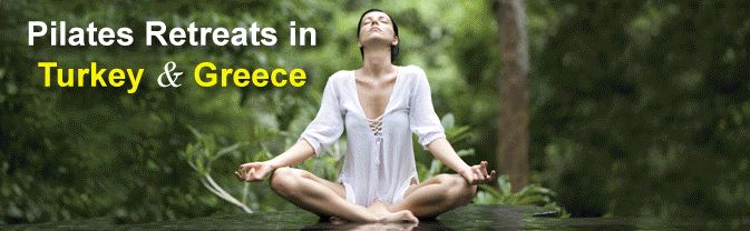 .: Pilates Plus Wellness - Pilates :: Personal Training :: Coaching :. Pilates retreats in Greece and Turkey