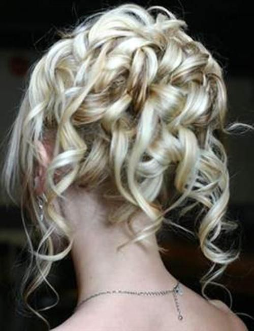 You watch Curly Wedding Updo Prom Hairstyle For Medium Long And Short Hair, find similar collection like Curly Wedding Updo Prom Hairstyle For Medium Long And Short Hair at http://getbudgetbeautiful.com