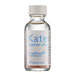 Need to zap a zit quick? Nothing works better than Kate Somerville - EradiKate Acne Treatment  #sephora