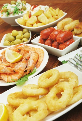 International Tapas Day is taking place this weekend, so we'll be celebrating with lots of tasty morsels here in Murcia! Luckily for you, there's always great tapas on offer Murcia, so you'll not be disappointed when you book your holiday at www.connectrentals.com!