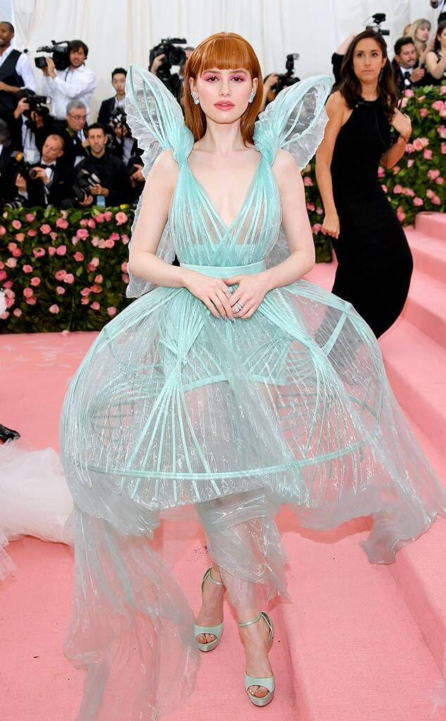 Met Gala 2019   Red carpet fashion gorgeous gowns, Met ...
