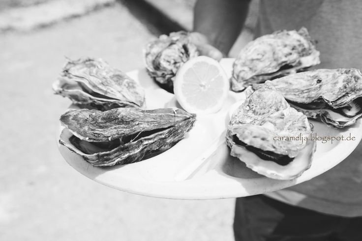 #oyster #bretagne #cancale #photographie #blackandwhite