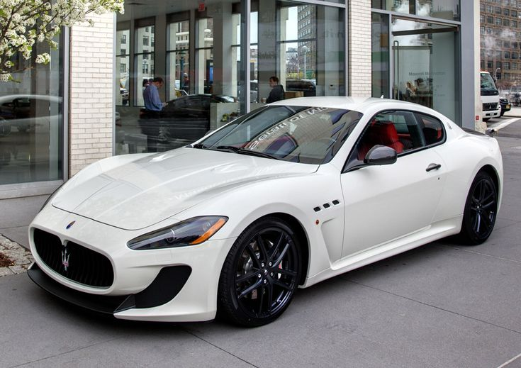 The 2012 Maserati GranTurismo MC, the fastest production car ever unleashed on the U.S. market by the Italian brand, is now ready for sale and we can confirm today that it will list at $143,400. This price includes $1,800 in shipping charges and a $1,700 gas guzzler tax, and it's right in...