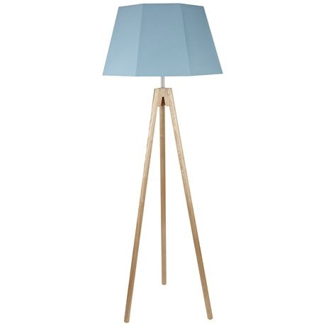 Eccentric Floor Lamp | Freedom Furniture and Homewares - I MUST HAVE THIS
