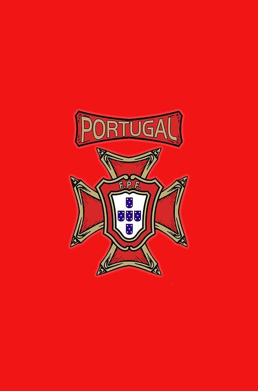 Team Portugal Logo
