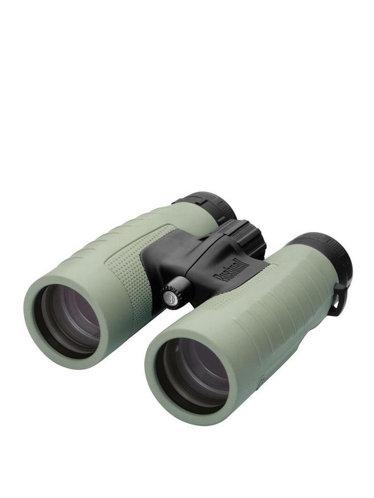 The Naturview Binoculars from Bushnell - they're a natural selection for wherever your next excursion takes you! Bushnell has been the industry leader in high-performance sports optics for more than 65 years. The guiding principle is to provide the highest quality, most reliable and affordable sports optics products on the market. The most rare and remarkable species are also those most specifically adapted to their environment. Conversely, to see them all, you and your optics have to be…
