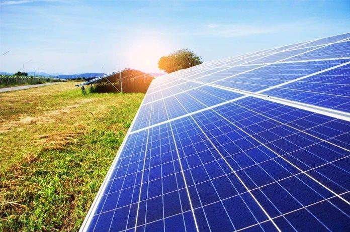 Solar Power In Philadelphia In 2020 Solar Panels Solar Panel Installation Solar Installation