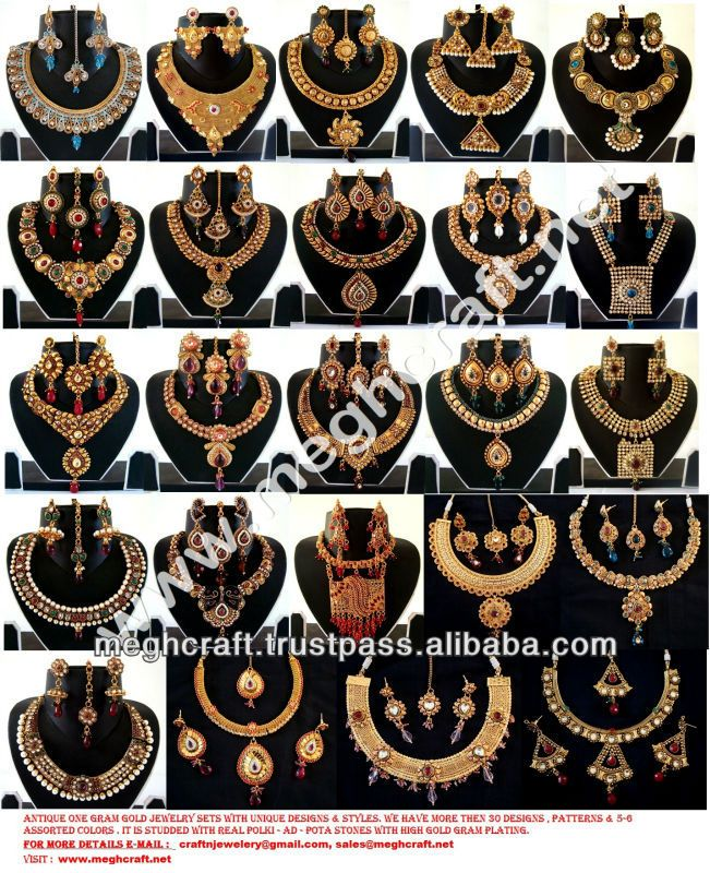 Ingrosso gioielli indiani - imitazione gioielleria - un grammo - gioielli antichi indiani - bracciali bangles lakh-immagine-Gioielli Kit-Id prodotto:110133848-italian.alibaba.com
