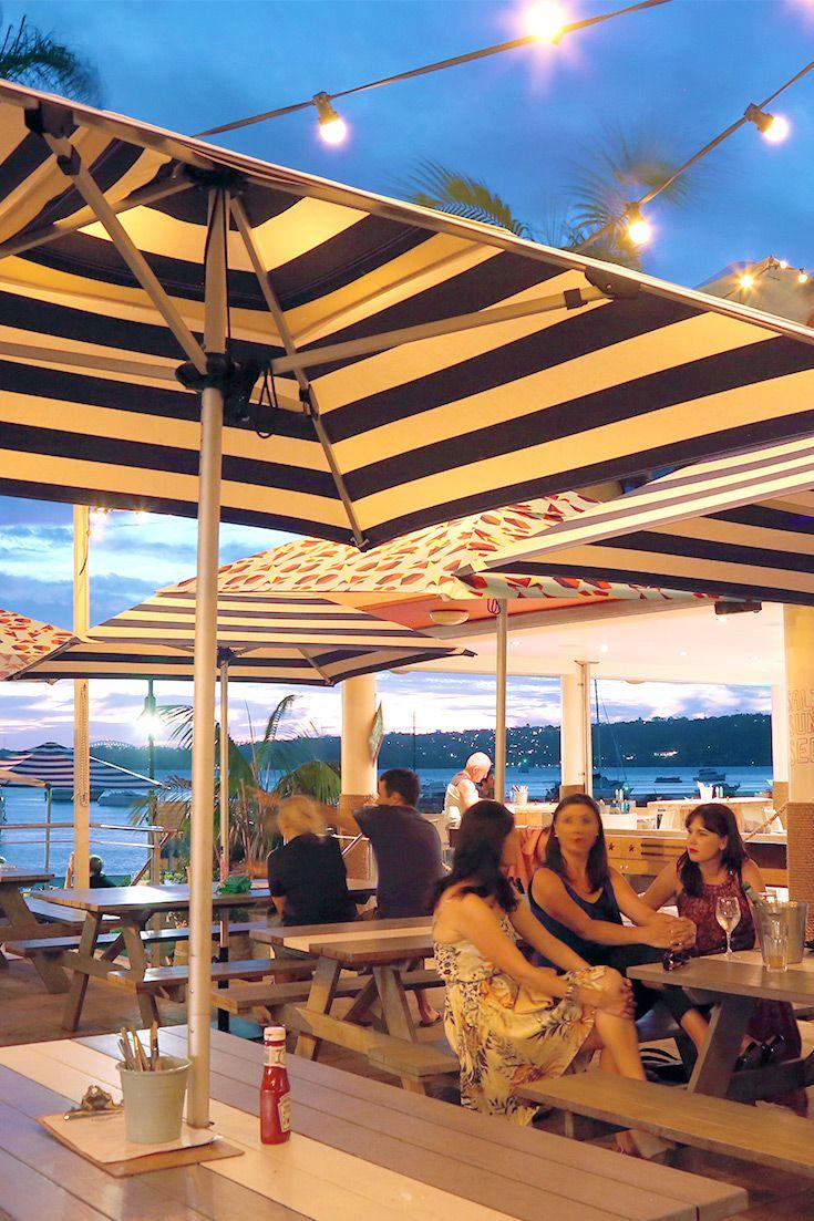 Family-friendly Award - Watsons Bay Boutique Hotel