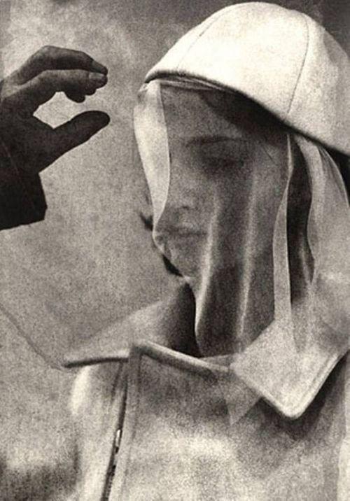 Nusch Eluard, 1932 Dora Maar (1907-1997)