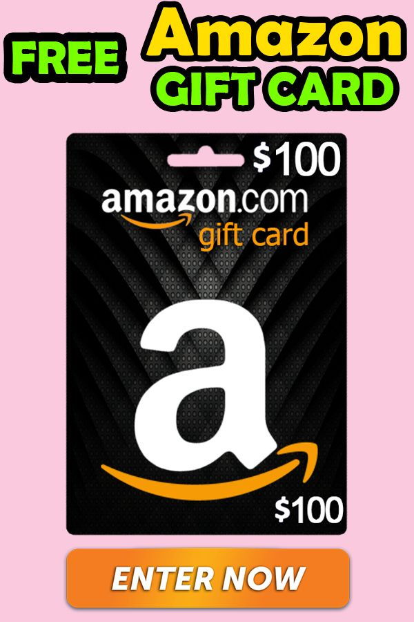 Get A 100 Amazon Gift Card Free Gift Card Generator Amazon Gift Card Free Amazon Gift Cards
