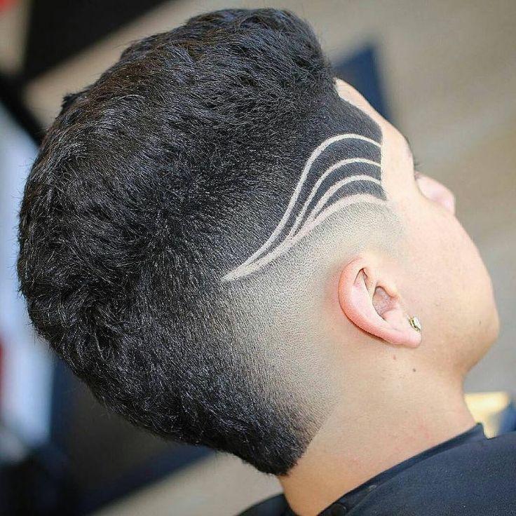 Fade Frisur für Männer - 20 trendige Haarschnitte mit ...