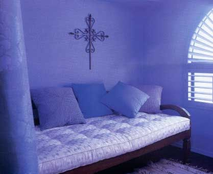 9 Best Images About Meditation Room Colors On Pinterest