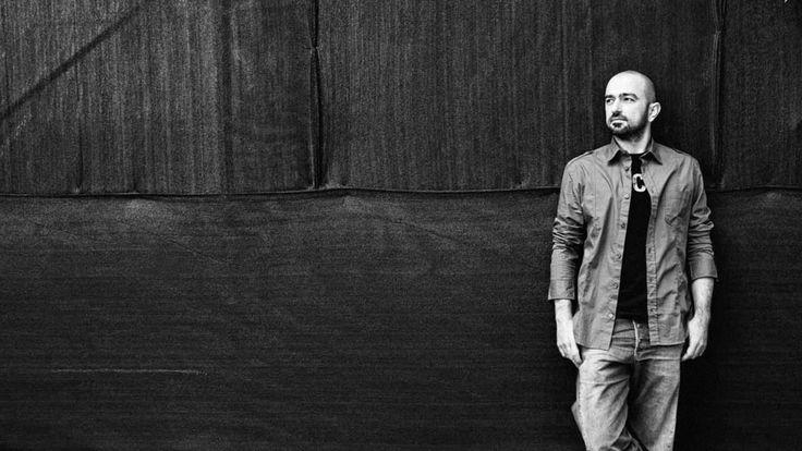 Stavros Gasparatos, Musician & Composer / Σταύρος Γασπαράτος, Μουσικός & Συνθέτης #lovegreece - http://www.lovegreece.com/people/stavros-gasparatos