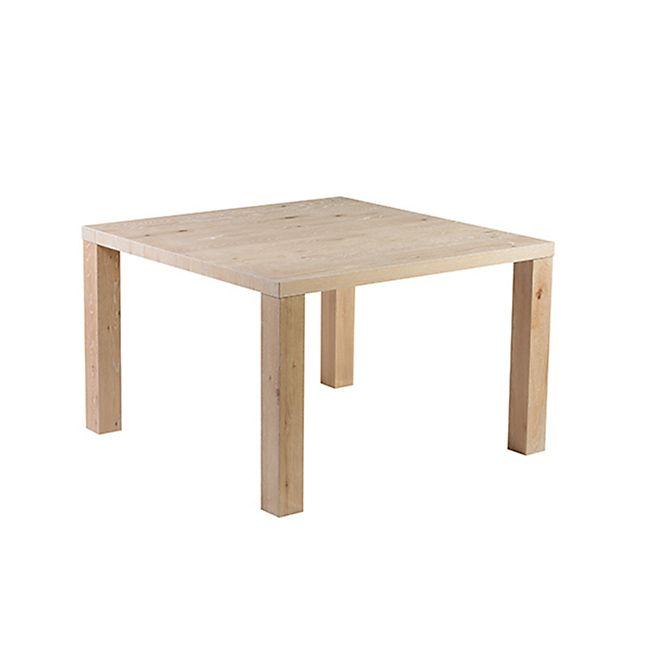 les 25 meilleures id es concernant tables manger carr es. Black Bedroom Furniture Sets. Home Design Ideas