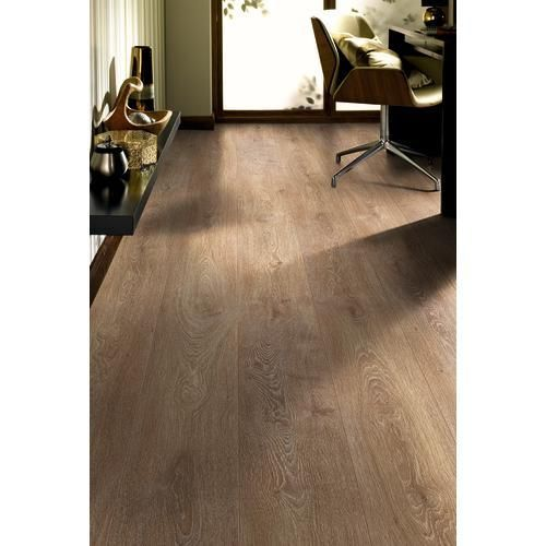 Cinnamon Oak Laminate Flooring - Laminate Flooring - Flooring -Tiles & Floors - Wickes