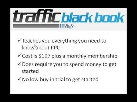Traffic Blackbook 2.0| Traffic Blackbook 2.0 Review| Traffic Blackbook| Traffic Blackbook Review