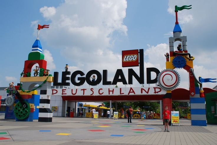 Legoland German...