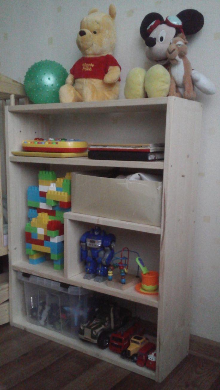 kid wooden shelf by SoulIdeas on Etsy