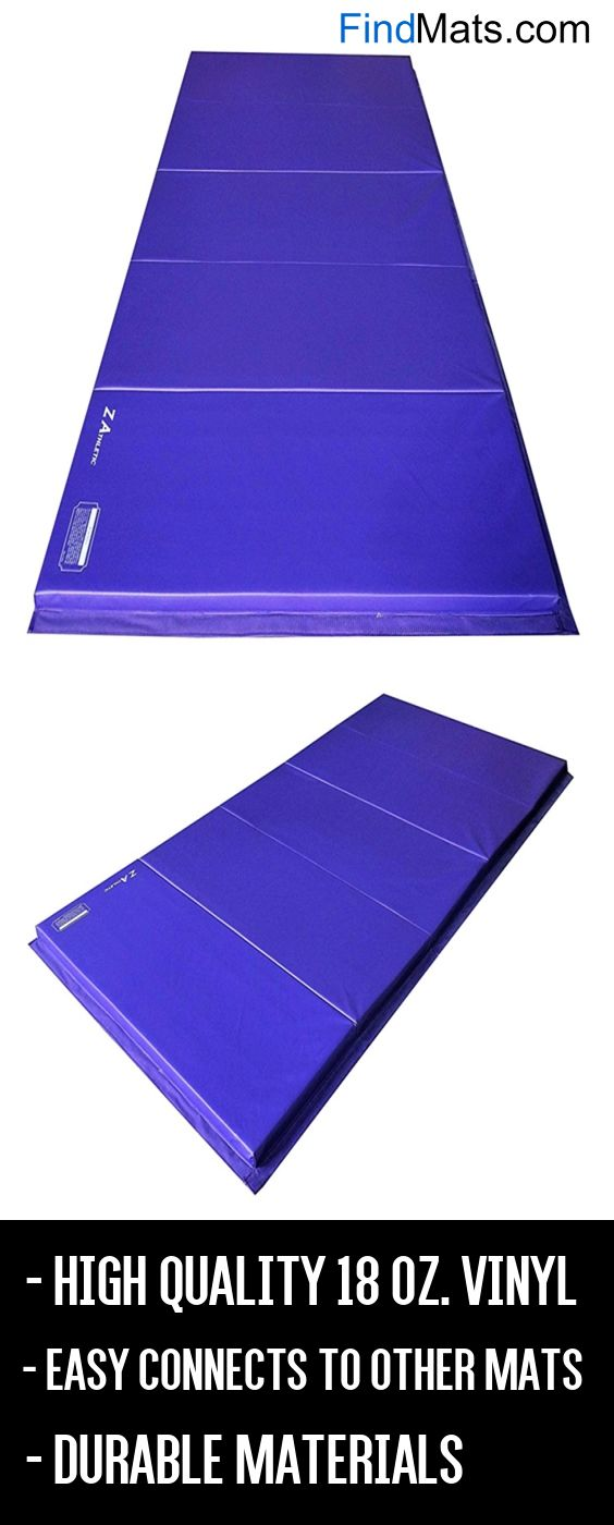 blue fitness thick mats itm mat panel gym exercise gymnastics big folding fdw tl