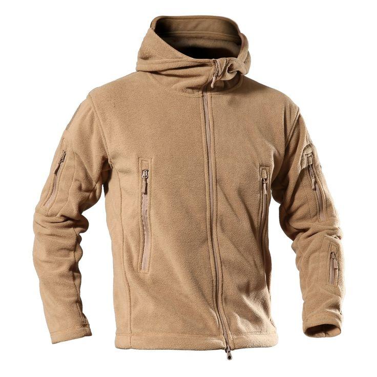 KEFITEVD Mens Waterproof Climbing Jacket Spring Autumn Outdoor Lightweight Rain Jackets with Detachable Hood