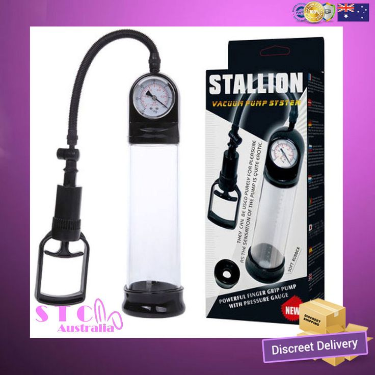 Stallion Vacuum Pump System | Baile | Male Pumps & Enlargers | | Penis Enhancers in Health & Beauty, Health Care, Sexual Wellness | eBay!