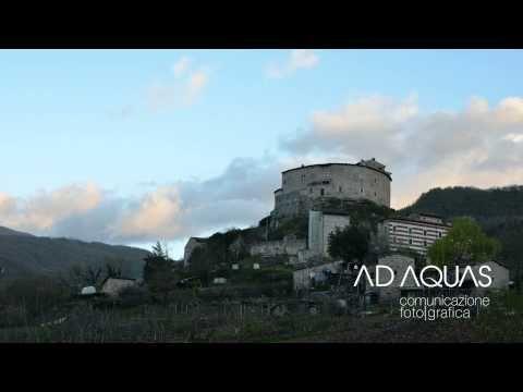 Castel di Luco Time Lapse