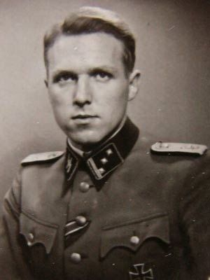 Aribert Heim - Austrian doctor, also known as Dr. Death. As an SS doctor in a Nazi concentration camp in Mauthausen, he was accused of killing and torturing inmates.