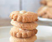 Encuentra las mejores recetas de galletas de almendra de entre miles de recetas de cocina, escogidas de entre los mejores Blogs de Cocina.