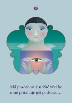 Peníze a zákon přitažlivosti | Inspirační karty | Nakladatelství Synergie