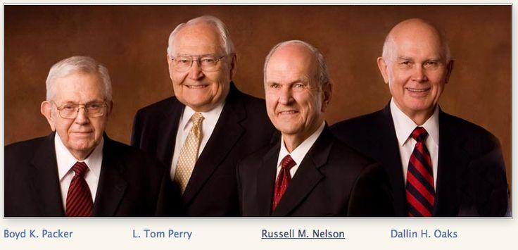 Para prepararnos para la Conferencia General aprenderemos los nombres de los Profetas y Apóstoles cantando sus nombres con la música de Los Libros del Libro de Mormón. Les comparto la partitura.