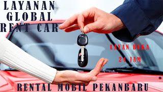 Rental Mobil Di Pekanbaru Lepas Kunci- Riau - Indonesia