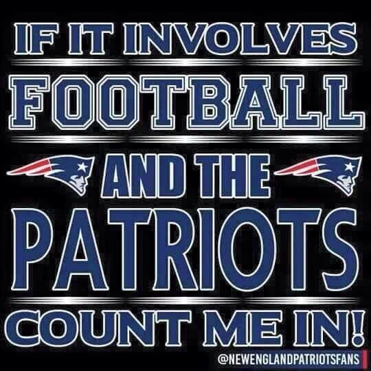 New England Patriots | PATS