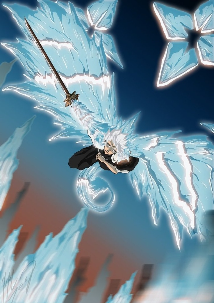 107 best images about Bleach on Pinterest