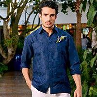 Cubavera | Guayabera & Linen Shirts, Beach Wedding Attire