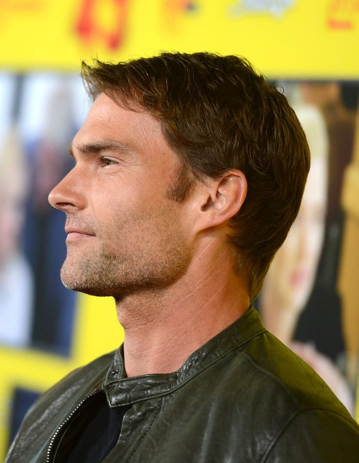 Image result for Seann William Scott's profile