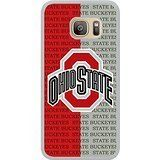 Buy S7 TPU Protective Case with Ncaa Big Ten Conference Football Ohio State Buckeyes 2 White for Samsung Galaxy S7 White TPU Cover NEW for 0.6 USD | Reusell